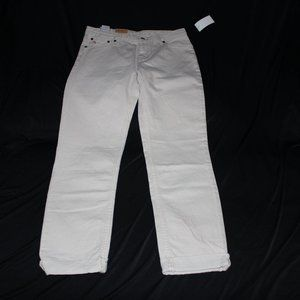 Polo Ralph Lauren Blue Jeans Boys Size 20, The Ski